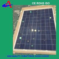 biggest solar panel in China!400W poly solar module,96cells PV module