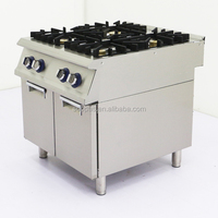high thermal efficiency blue flame gas stove for hotel