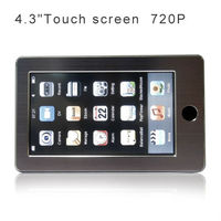 4.3 inch mp4 mp5 mp6 game player support flash games
