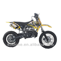 2016 Newest beautiful dirt bikes cheap pit bike