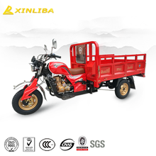 Factory direct selling top quality cargo tricycle motorcycle