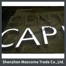 frontlit car brand signs names Shenzhen supplier names Shenzhen supplier