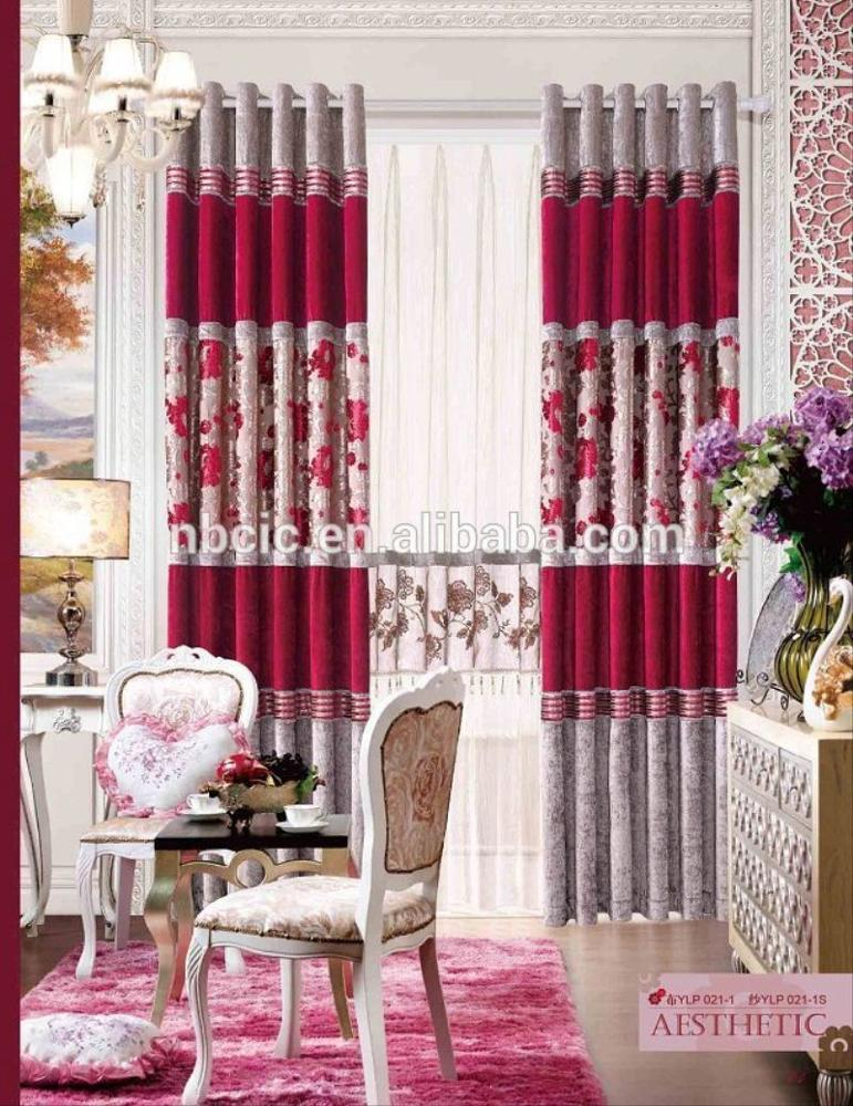 curtain wholesale luxury hotel curtains