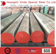 42CrMO SCM440 Sae 4140 Forged Hot Rolled alloy steel round bar
