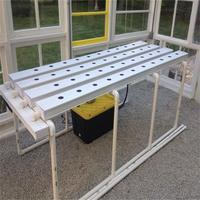 Hydroponic Greenhouse For Agricultural