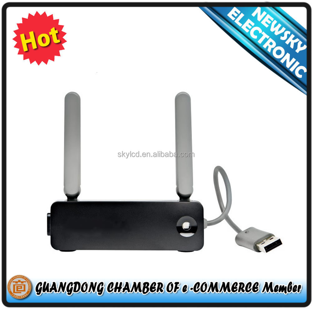 Dual Wireless Networking Adapter for xBox 360