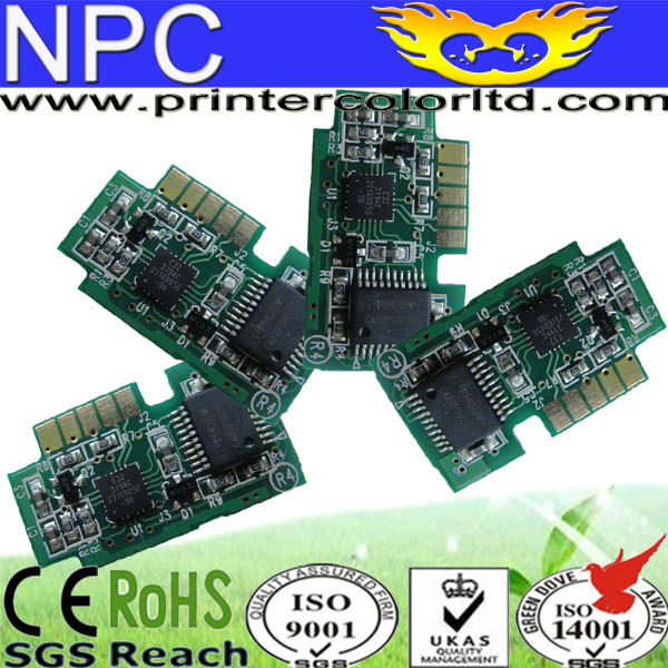 reset for samsung 2165 w toner cartridge chips