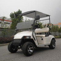 Electric golf car AW2024K 2 seats