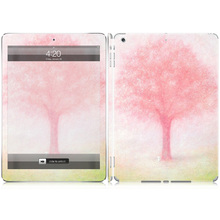 New arrival cover wrap sticker For Apple For iPad5 Air1 accessories skin decals