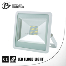 Factory price smd white induction marine led 30w flood light fixtures