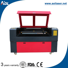 factory supply mini laser pattern cutting machine price and hs code