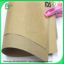 Resist high temparature kraft paper for manufacturing Printed Circuit Board