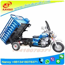 KAVAKI export JAPON cargo tricycle to Turkmenistan 3 wheeler motorcycle