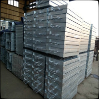 drainage steel grating ditch