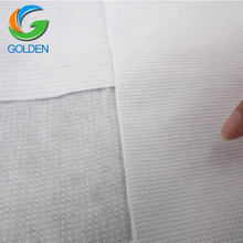 Shoes lining 100% polyester stitchbond nonwoven fabric in rolls