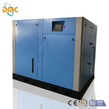 Energy-Saving High Pressure Silent Screw Air Compressor