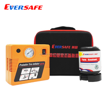 Adhesive Sealant Car Kit Motorcycle Tubeless Tyre Repair Kit