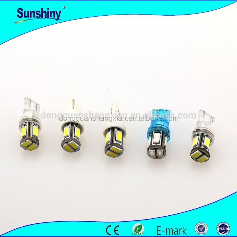 Best price led canbus t10 led lamp for BMW,VW,AUDI,TOYOTA..ECT