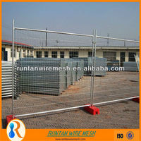 AS4687-2007 temporary fence (Professional ,Since 1989 Factory)