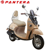 Small Gasoline Scooter Easy Riding 150cc Motorcycle for Women
