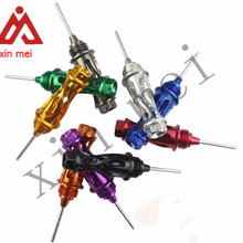 Factory direct sales of motorcycle parts, ENGINE OIL DIPSTICK, the oil plug.