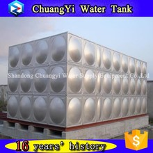 Square stainless steel water storage tanks,combined stainless steel water tank,stainless steel 304 water tank