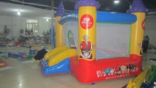 kids inflatable bounce bed inflatable bounce house