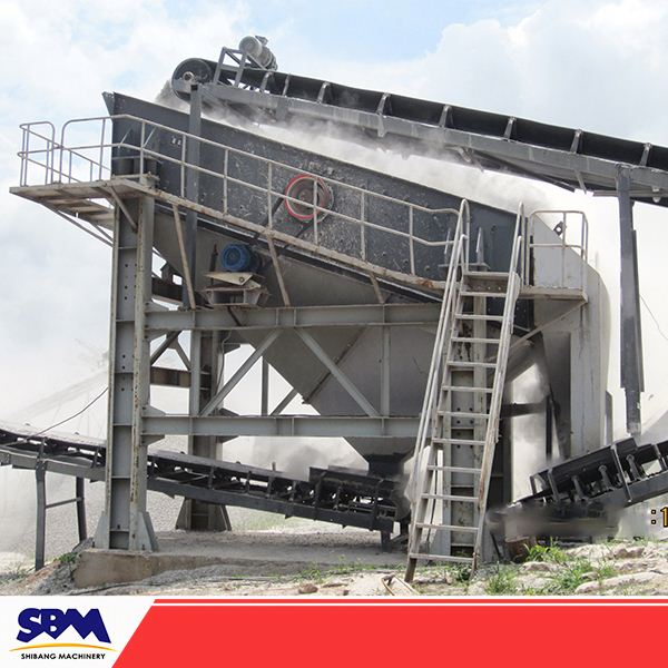 ore vibrating sieve machine for dolomite