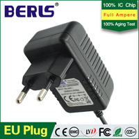 Switching ac dc adaptor 5v 9v 12v 24v power adapter 0.5a 1a 1.5a 2a with EU UK US AU plug