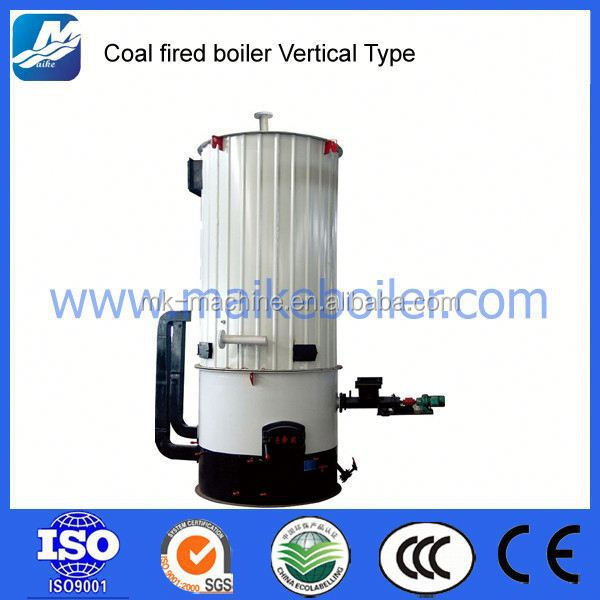 Coal fired heat carrier boiler, thermal oil boiler for sale