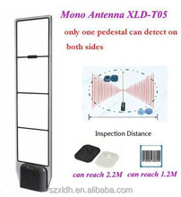 Alarm light mono system EAS jammer used for shoes shop/ clothes shop