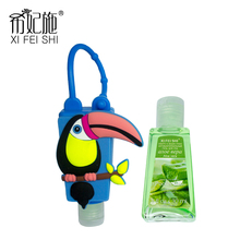 China Newest Private Label Flavors Bulk Hand Sanitizer