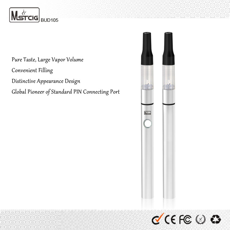 New product buddy group super mini style large vapor volume electronic cigarette in kuwait