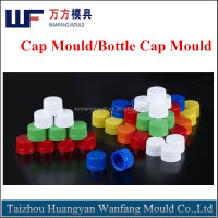 plastic mold/plastic bottle cap mould making/plastic bottle cap mold company