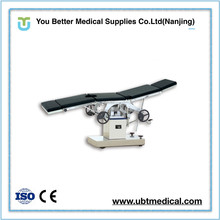 Multifunctional electric medical gynecological examination table