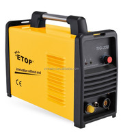 Dc inverter arc argon welding equipment TIG-250