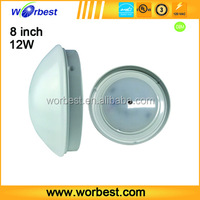 CE/RoHS/EMC 12w/18w/24w/36w LED ceiling lamp modern style, led circular ceiling lights for kitchen home decoration