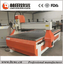 hot deal iron wood cnc router engraving cutting machine equipment