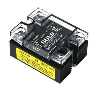 voltage regulation module