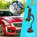 Car smartphone accessories for window dashboard holder 4-6.3in