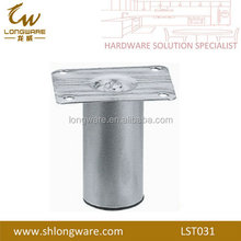 Metal sofa leg stainless steel metal sofa leg