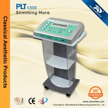 Hot sales PLT K3000 hot blanket slimming machine electric muscle stimulator ems tm-502 (CE, ISO13485 ,since 1994)