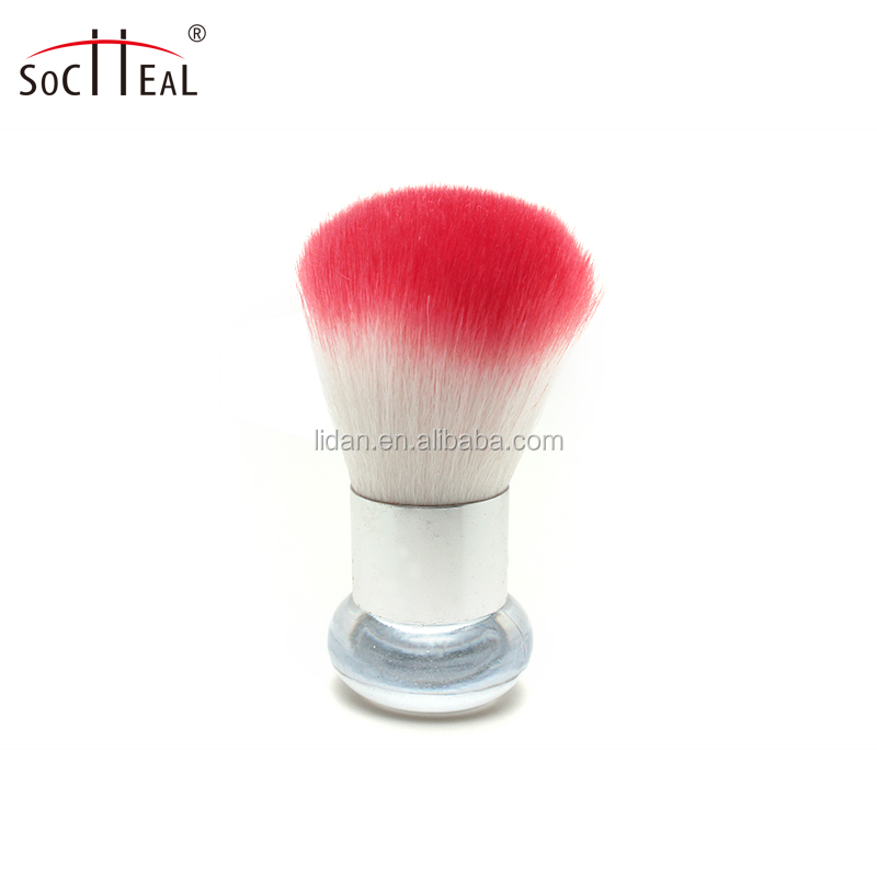 New colorful Nail Dusting Brush for clean dust