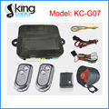 Safety Security Alarm System for Car