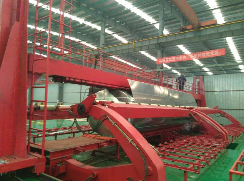 Tank rolling machine/Tank wrapping machine/Intelligent tank rolling machine/Tank forming machine/Plate roller