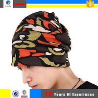 china supplier oem wholesale slouch beanie hat