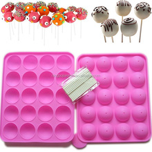 JianMei brand high quality hot sale 15 cavity ice cube tray silicone mold