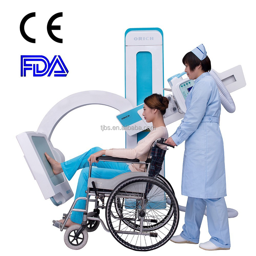 500ma Radiography Equipment With x-ray tube/ medical x ray equipment/500ma xray x-ray machine prices