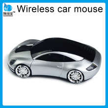 car mouse 2.4GHz wireless optical race car mouse computer mice for notebook desktop