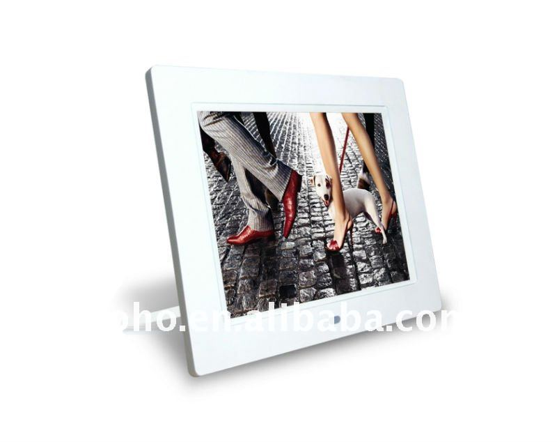 "13"" digital photo frame(X'mas Gift)"